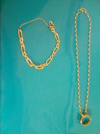 Are you the owner of this stolen jewellery?