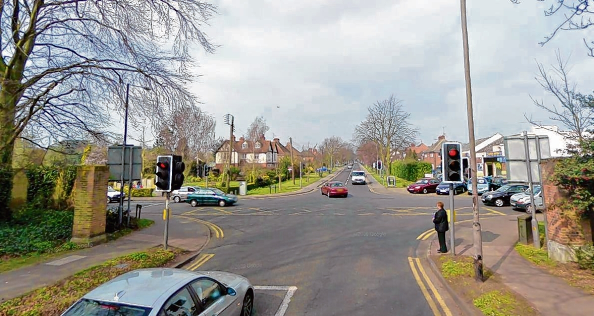 £100,000 fund to improve busy junction is unspent six years on