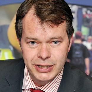 Detective Superintendent Steve Fulcher will be returning to his job