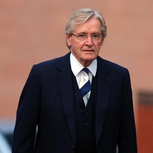 Braintree and Witham Times: Coronation Street actor William Roache was questioned for New Zealand TV