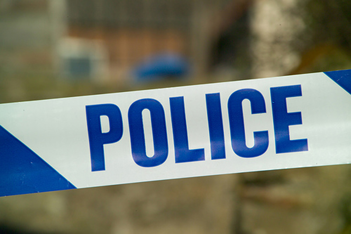 Police arrest two men on suspicion of burglary