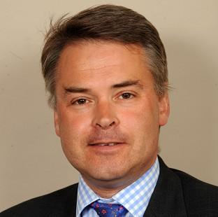 Braintree and Witham Times: Conservative MP Tim Loughton is due to address the Privileges Committee