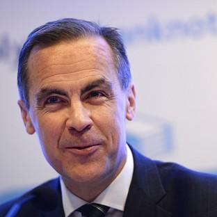 Braintree and Witham Times: Mark Carney is giving a speech in Edinburgh in which the issue of a currency union between an independent Scotland and the rest of the UK will be addressed