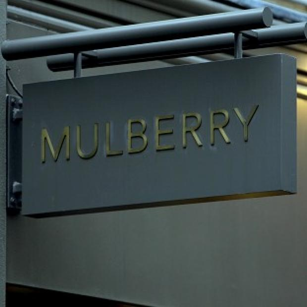 Braintree and Witham Times: Christmas discounting in the UK and disappointing wholesale orders in South Korea have hit Mulberry sales