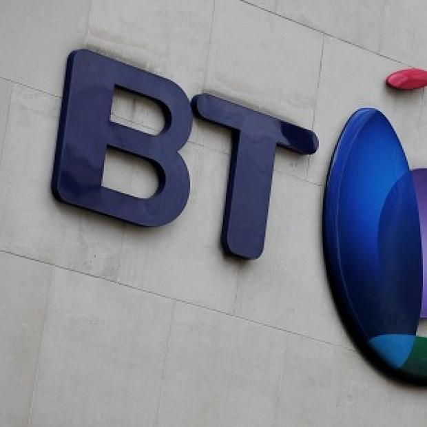 Braintree and Witham Times: BT says its new sports channels drove the best growth in consumer revenues for a decade