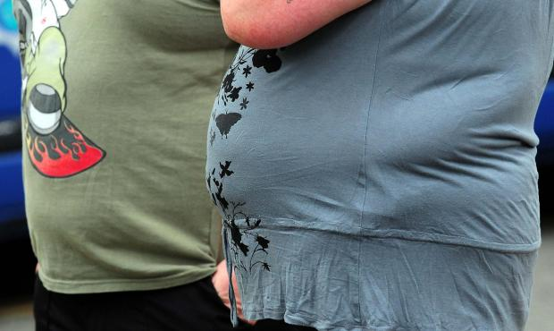Braintree and Witham Times: Two-thirds of Braintree district 'overweight'