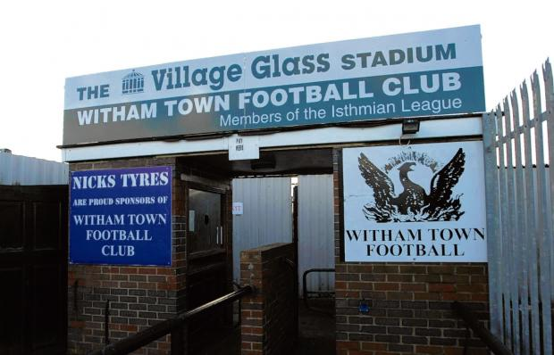 Witham Town to host Race Night