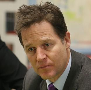 Braintree and Witham Times: Future generations will be burdened if Britain does not pay down its debt mountain, says Nick Clegg