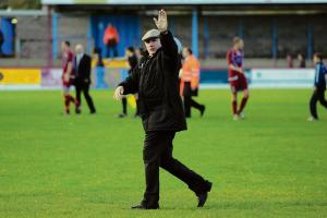 Devonshire hoping pitch will firm up for Macclesfield visit