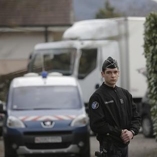 Braintree and Witham Times: Police in the French Alps are questioning a man over the murders of a British engineer and his family