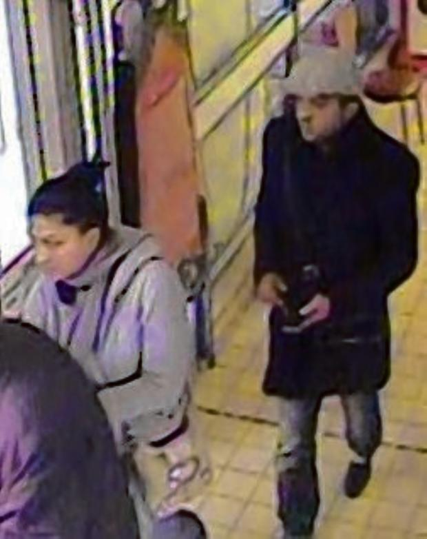 Braintree and Witham Times: Pair stole £100 from elderly victim in distraction theft