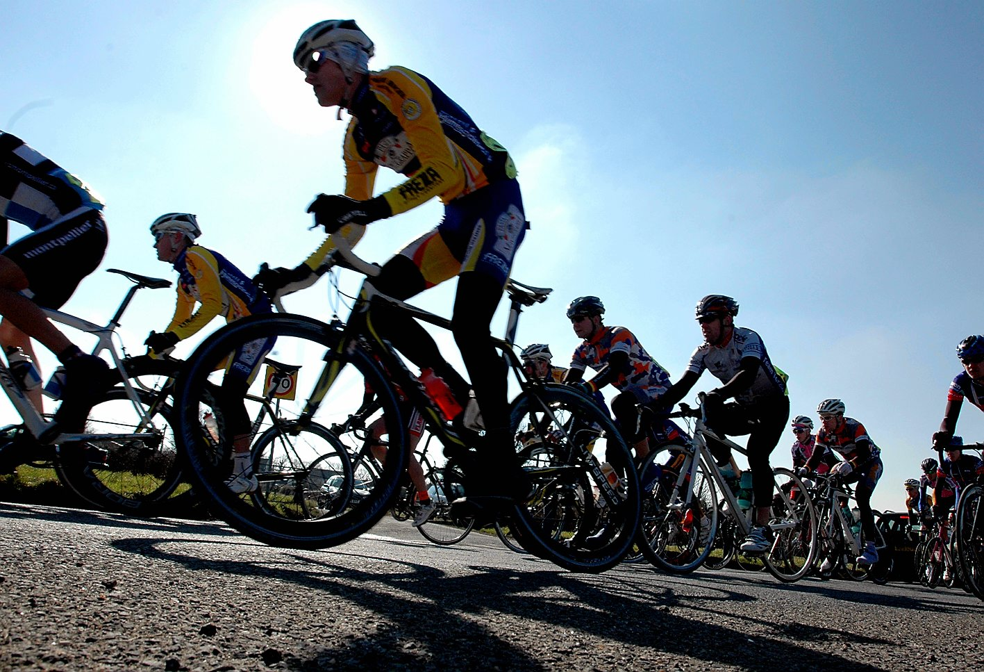 Tour de France: Big screen planned for Finchingfield village green