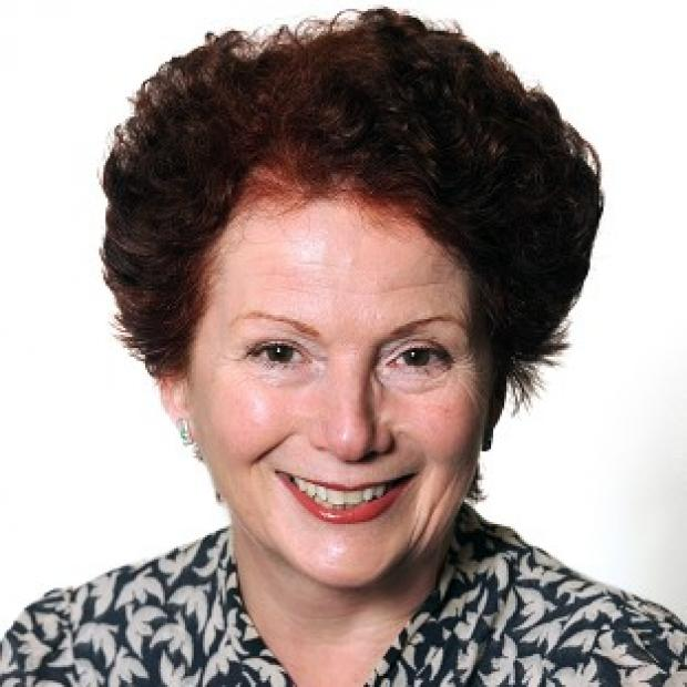 Braintree and Witham Times: Hazel Blears entered Parliament as MP for Salford in 1997