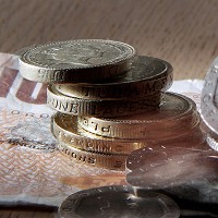 'New year bounce' in pay awards