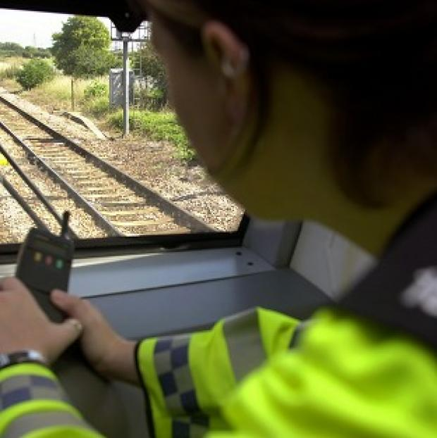 Braintree and Witham Times: There were 1,404 assaults occasioning actual bodily harm in 2013 compared with 1,397 in 2012, figures obtained from the British Transport Police show