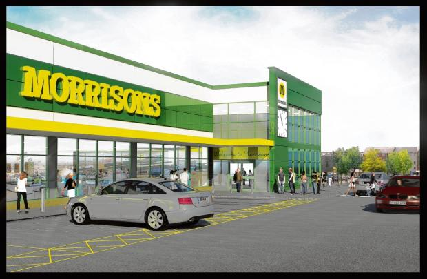 Opposition to Morrisons expansion repeated despite inspector ruling