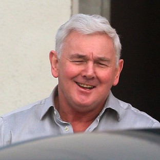 Drug lord John Gilligan, the chief suspect in the murder of journalist Veronica Guerin, has been shot