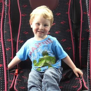 "Braintree and Witham Times: Heart patient Samuel Starr, three, died after a new NHS computer system ""failed"" to schedule him for a vital hospital scan, a coroner has ruled"