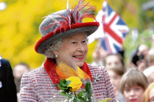 Braintree and Witham Times: Queen to come to Essex