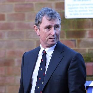 Braintree and Witham Times: Nigel Evans denies all charges.