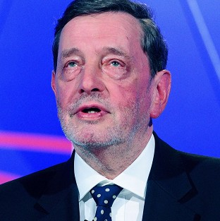 David Blunkett, the former home secretary responsible for introducing indeterminate prison sentences, said he 'regrets very much' the problems caused by the way they were implemented