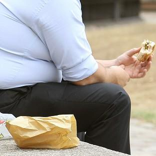 Consumers who are the most tempted by takeaways and fast food eat 40g of high calorie food a week more than those