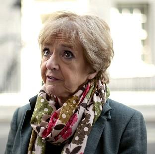 "Braintree and Witham Times: Margaret Hodge says private provision of public services has become ""big business"""