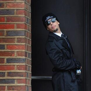 Braintree and Witham Times: N-Dubz rapper Dappy faces an assault charge over an alleged nightclub incident
