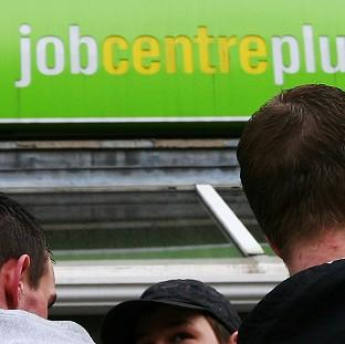 Braintree and Witham Times: New figures have revealed another fall in the jobless total.