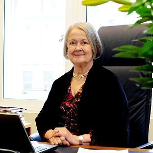 Braintree and Witham Times: Lady Hale, deputy president of the Supreme Court, said disability did not entitle the state to deny disabled people their human rights
