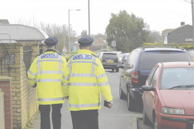 Concerns raised as PCSOs disappear in record numbers