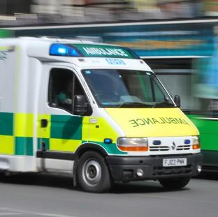 A struck-off paramedic said he did not continue CP