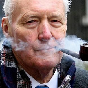 Tony Benn's funeral will take place at St Margaret's Church in Westminster at 11am on Thursday