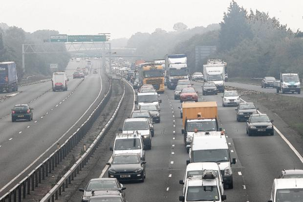 Calls for better planning to prevent gridlock when A12 closes