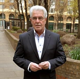 Publicist Max Clifford is giving evidence in his defence.