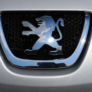 Some new Peugeot cars are being recalled amid fears a possible fuel leak could cause a fir