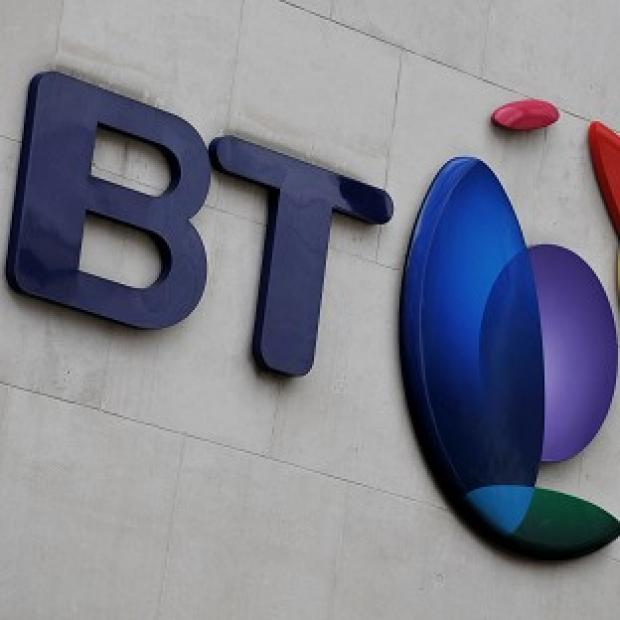 Braintree and Witham Times: BT has won all 44 contracts awarded under the Government scheme to extend broadband services to rural areas