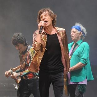 The Rolling Stones have announced new concert dates in Europe