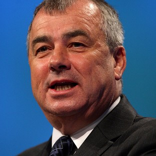 Sir Brendan Barber hailed the economic benefits of dealing with workplace disputes at the earliest opportunity