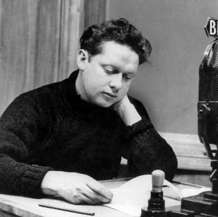 Braintree and Witham Times: Under Milk Wood was written by Dylan Thomas.