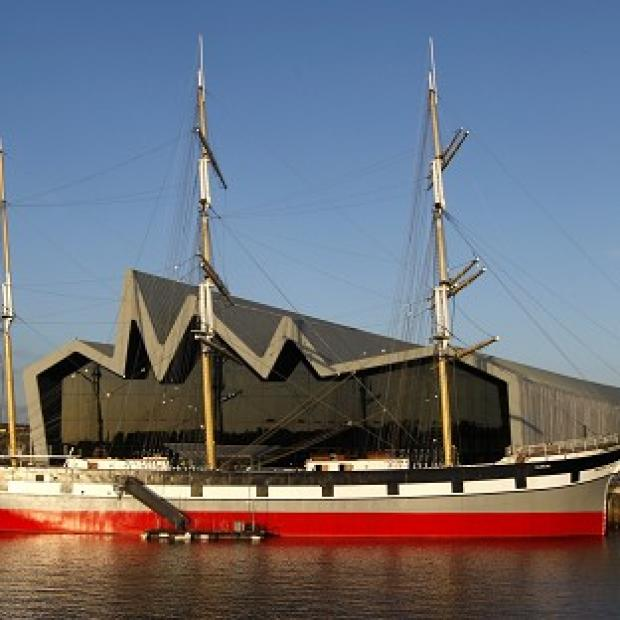 Braintree and Witham Times: BBC Radio 1's Big Weekend will be staged at the Riverside Museum in Glasgow on May 17