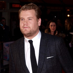 James Corden is to host Sky's A League Of Their Own for a further thre