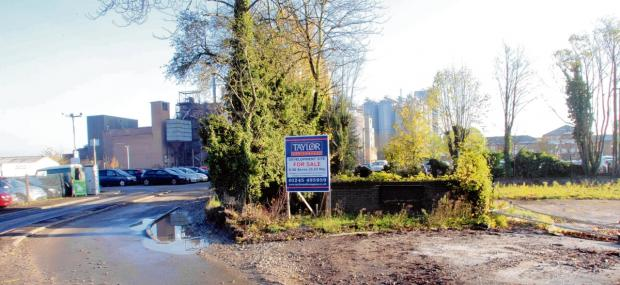 Possible Iron Age settlement on proposed car park site