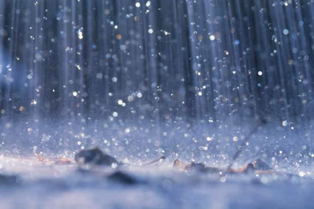 Braintree and Witham Times: Heavy rain may cause flooding in Essex
