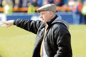 Devonshire hopes extra time will help recuperating players