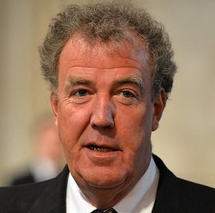 Braintree and Witham Times: Jeremy Clarkson denied claims he used racist language