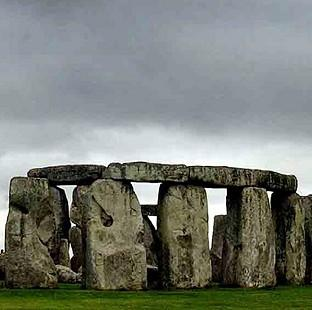 Braintree and Witham Times: Amesbury, home to Stonehenge, has been identified as the country's oldest town, say researchers at the University of Buckingham