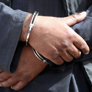 Afghan farmer Serdar Mohammed alleges he was tortured into giving a false confession