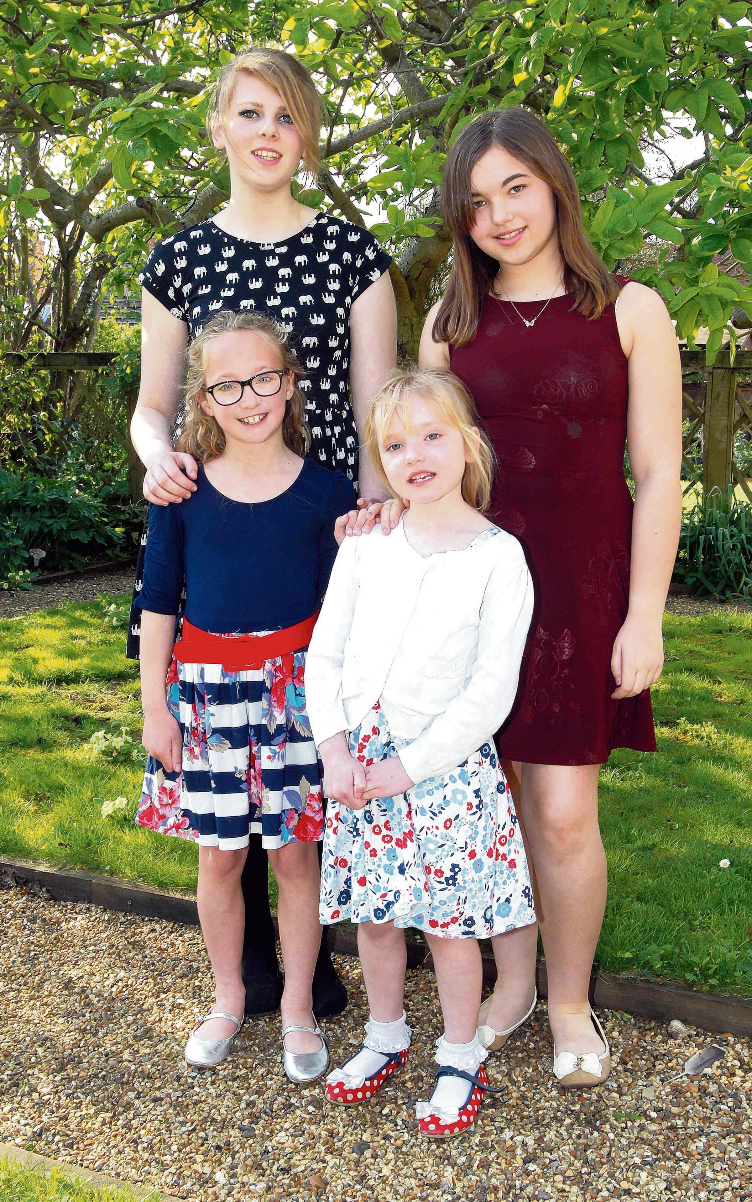 Witham carnival court look forward to representing town