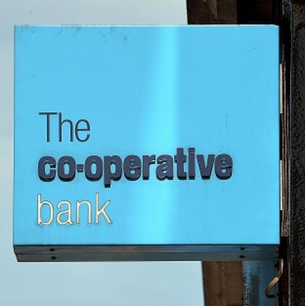 Braintree and Witham Times: The Co-operative Group announced record annual losses